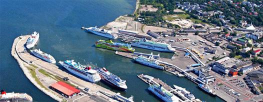 Tallink Terminaali Tallinna